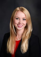 Jenna M. Rathsack