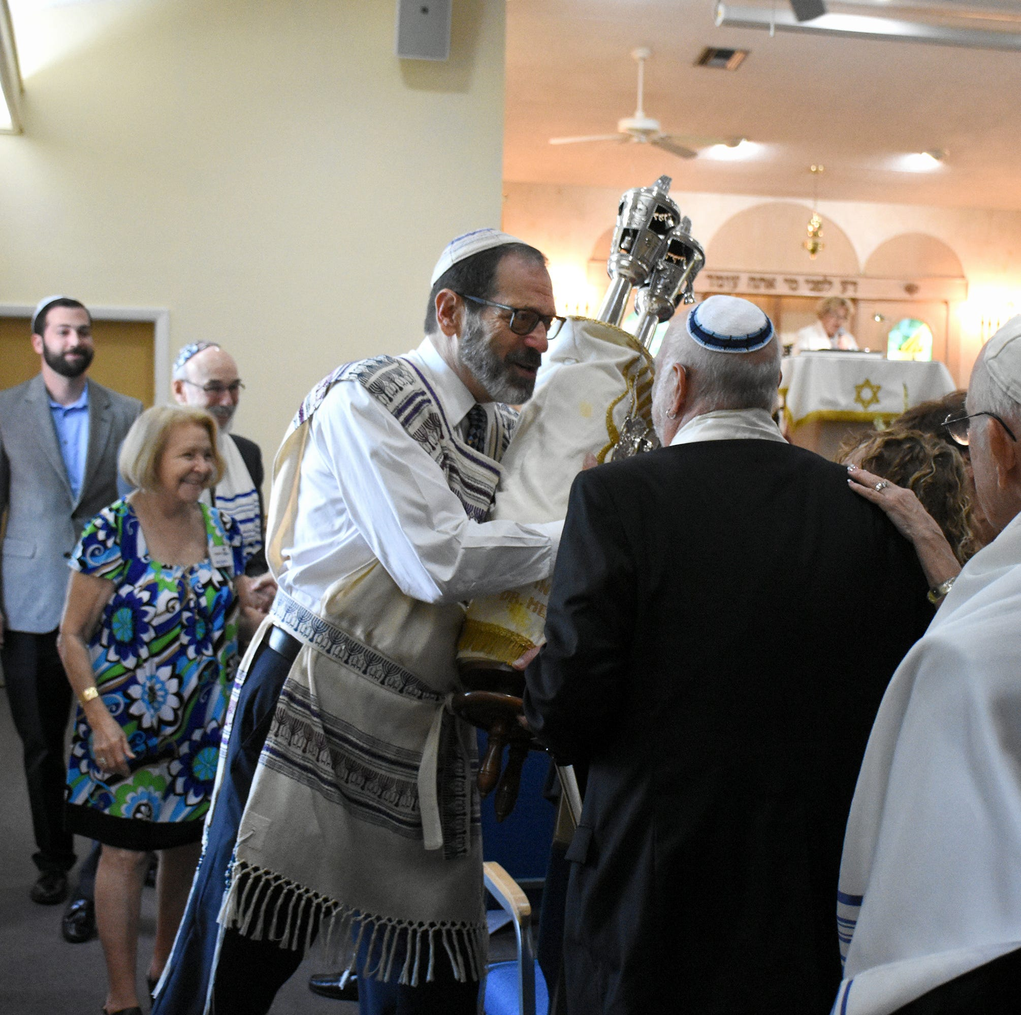 'A period of hope and new beginnings': JCMI celebrates Rosh Hashanah