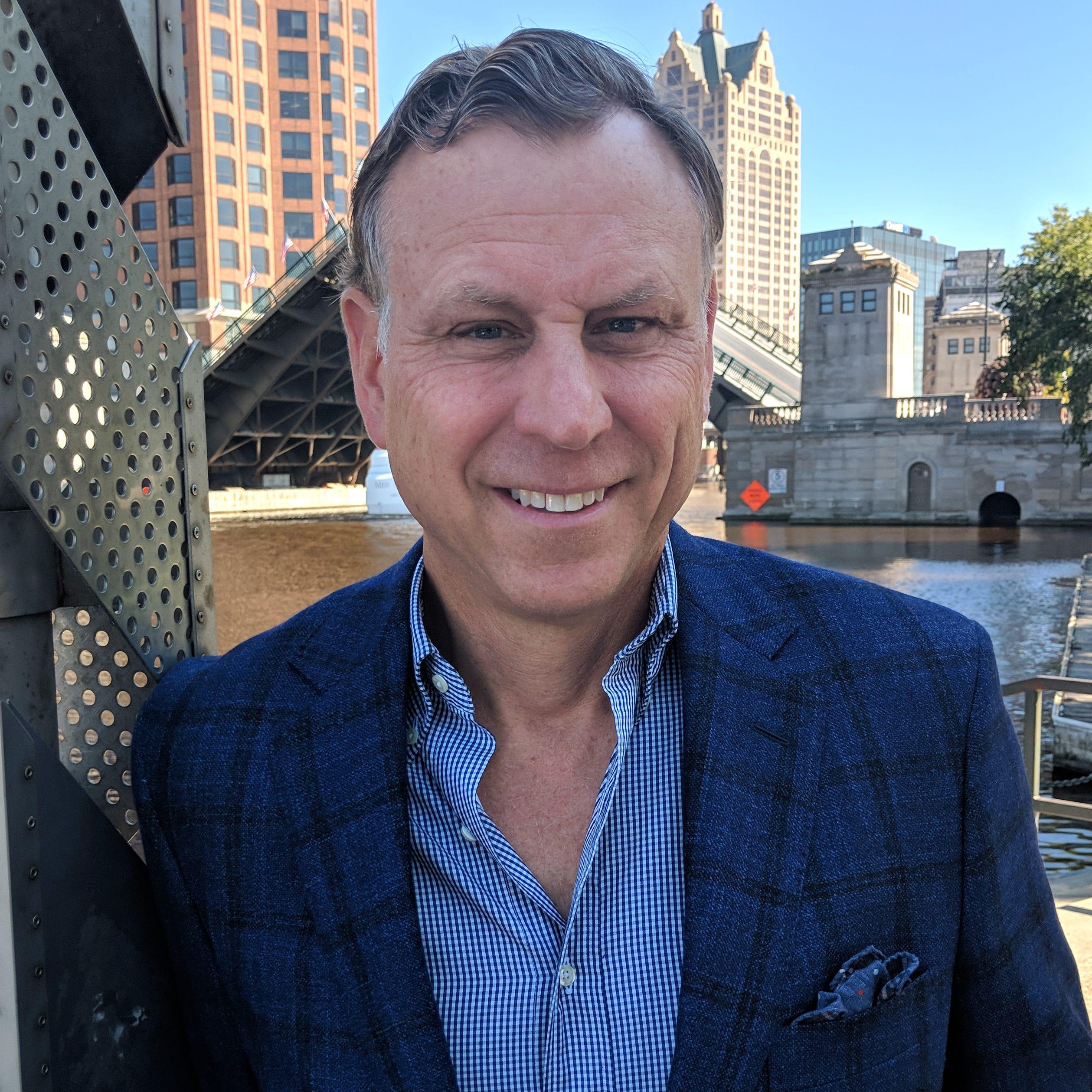 Jagler: Former Allen Edmonds CEO's new menswear brand celebrates American bravado