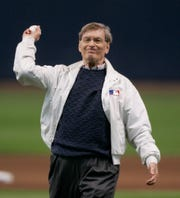 Bud Selig will talk about new book, steroids and baseball economics