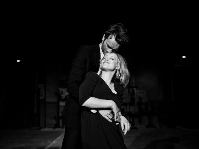 "Pawel Pawlikowski's award-winning drama ""Cold War"" is part of the lineup of the 2018 Milwaukee Film Festival."