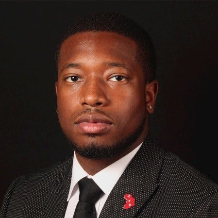 Grambling State senior honored by White House, will attend HBCU conference