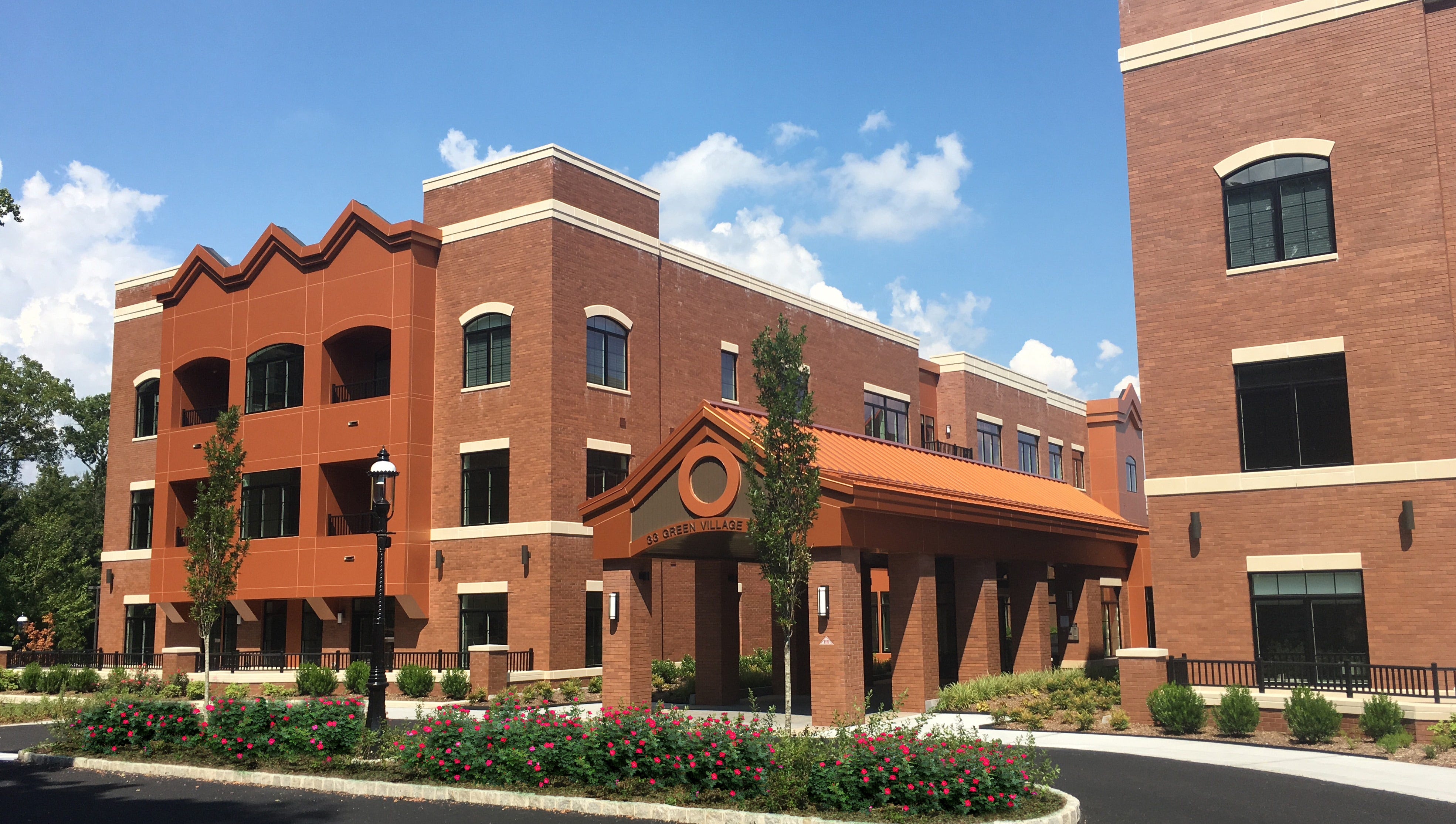 Madison Place grand opens from 1 to 4 p.m. Sunday, Sept. 16.