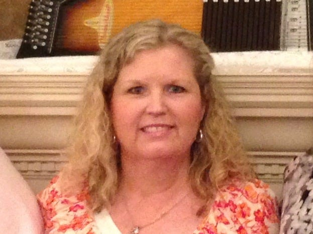 Jackie Jensen has been working for the Robertson County School District for about four years.