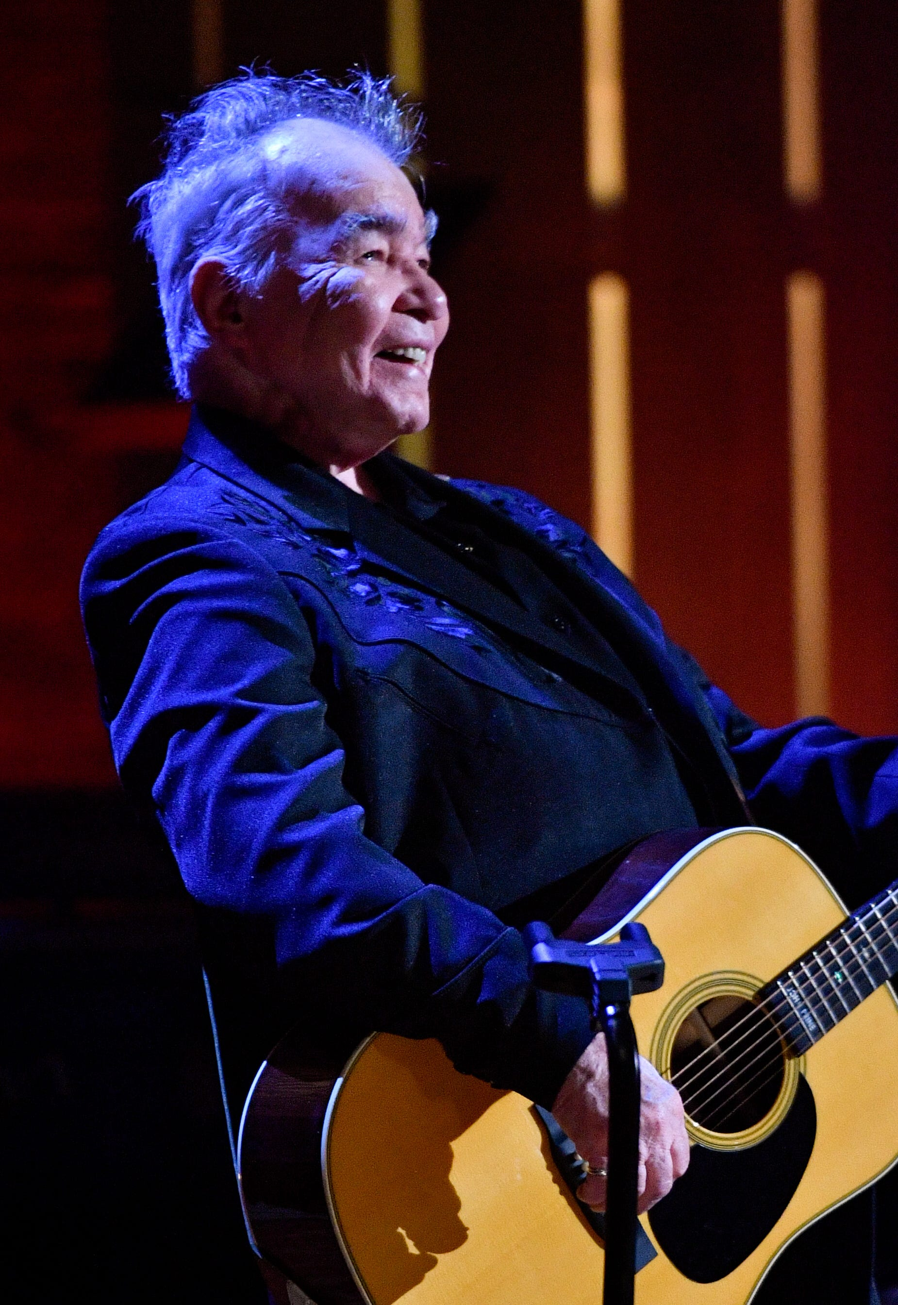 How John Prine gave us one last song:  I Remember Everything