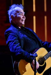 "Songwriting master John Prine has two of his songs nominated for Best American Roots Song at the 2019 Grammys. Both stem from his acclaimed ""The Tree of Forgiveness,"" which is up for Best Americana Album."