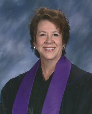 Rev. Candice Klein is the new minister at Gallatin First Presbyterian Church.