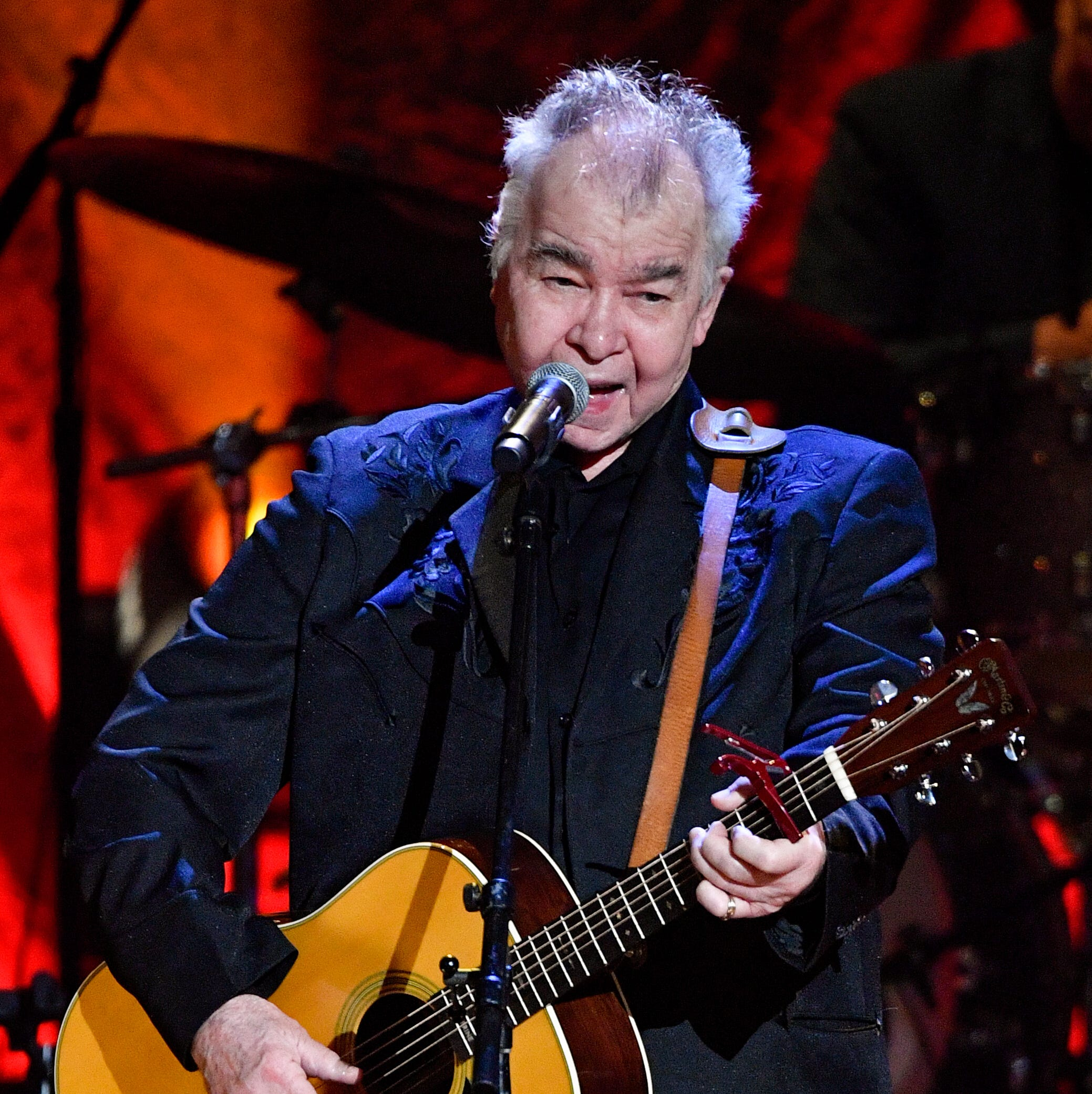 Grimey's to host John Prine Q&A, signing