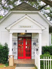 The Walton-DeFuniak Library