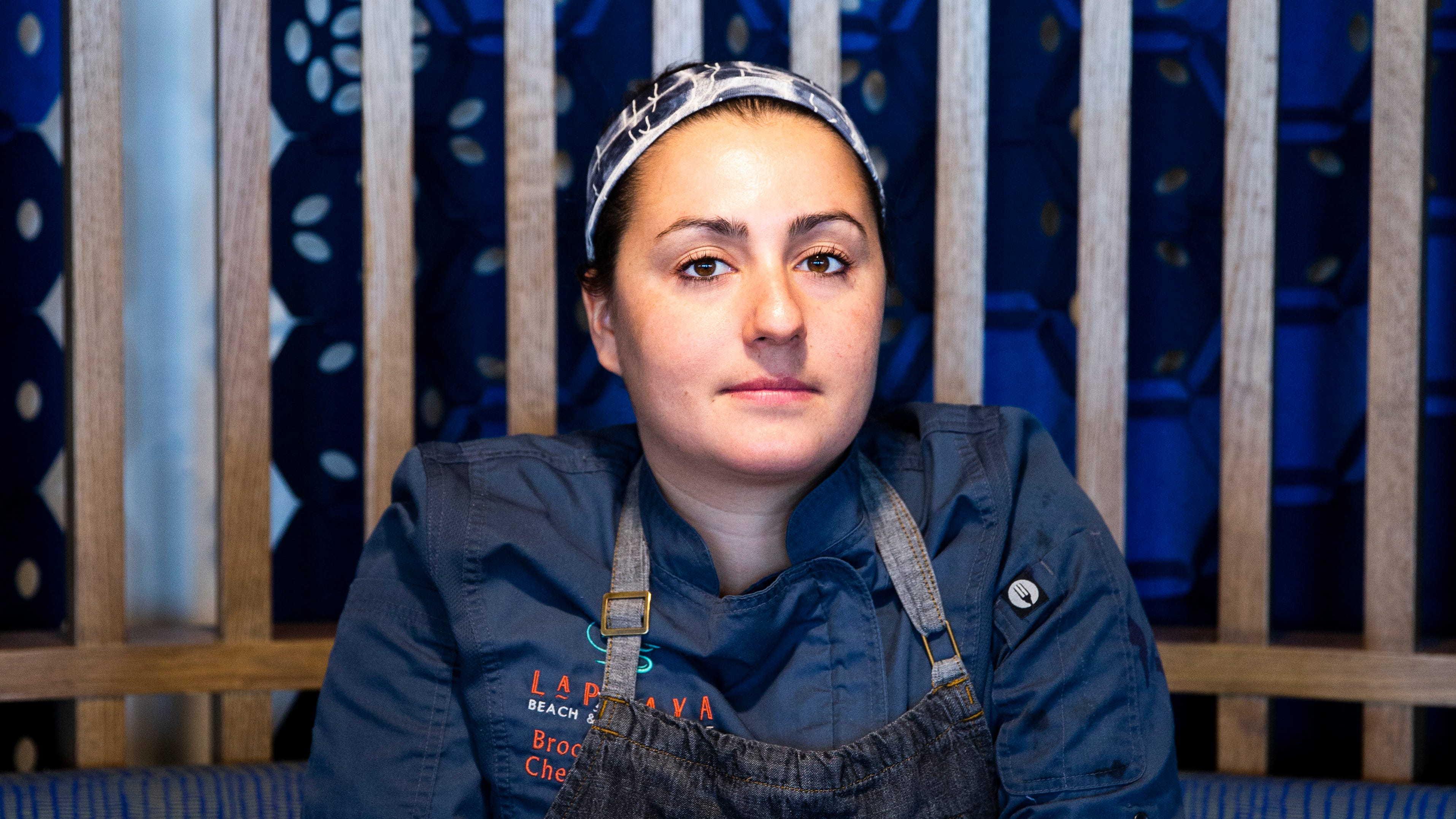Behind the Dish: Naples chef behind BALEEN restaurant combines traditional cooking with modern twists