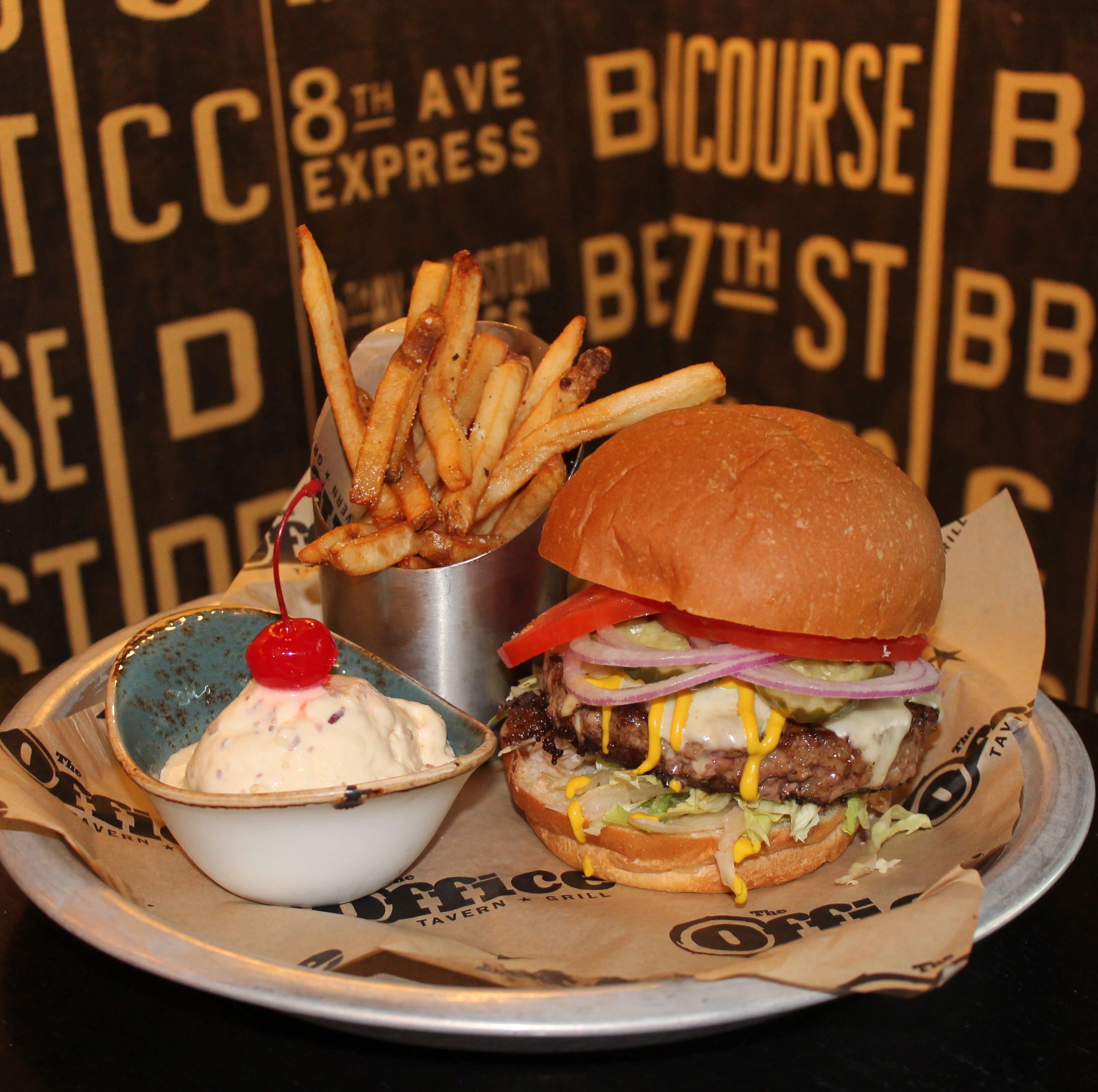 Cheeseburger ice cream? Three ways to celebrate National Cheeseburger Day