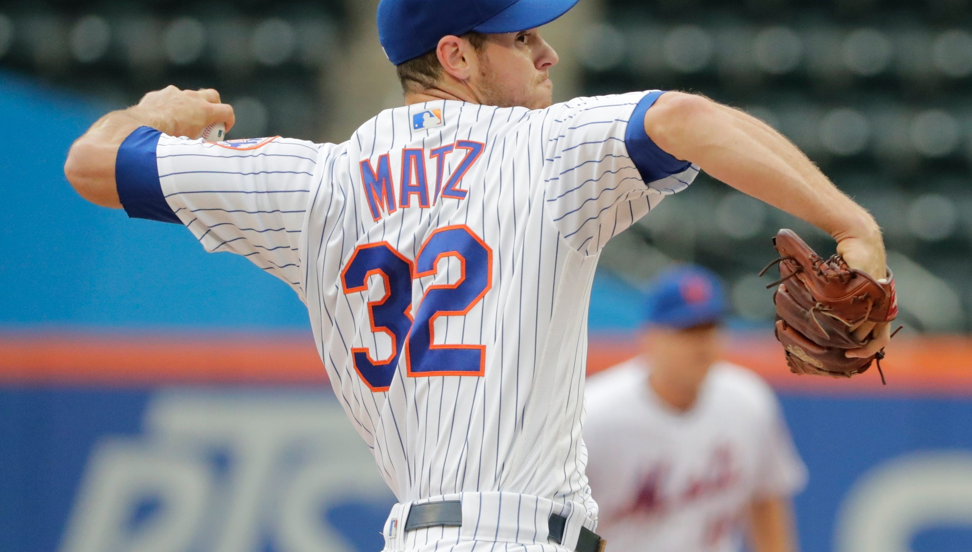 Steven Matz gets the start on Tuesday night as the Mets announced their lineup looking to continue their dominance of the Phillies this season.