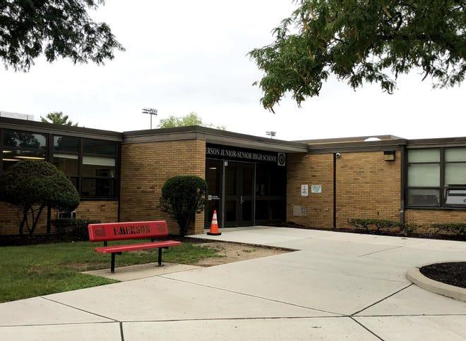 Emerson Junior Senior High School