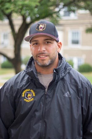 Phil Delgado was an assistant softball coach at Bloomfield College before holding head high school jobs at Morristown-Beard and Montclair.