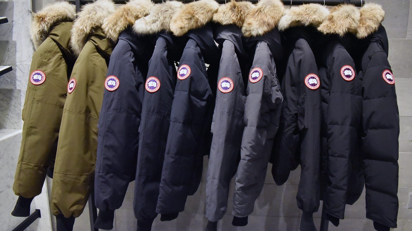 926b28eaace7 Canada Goose to open first store in NJ at The Mall at Short Hills
