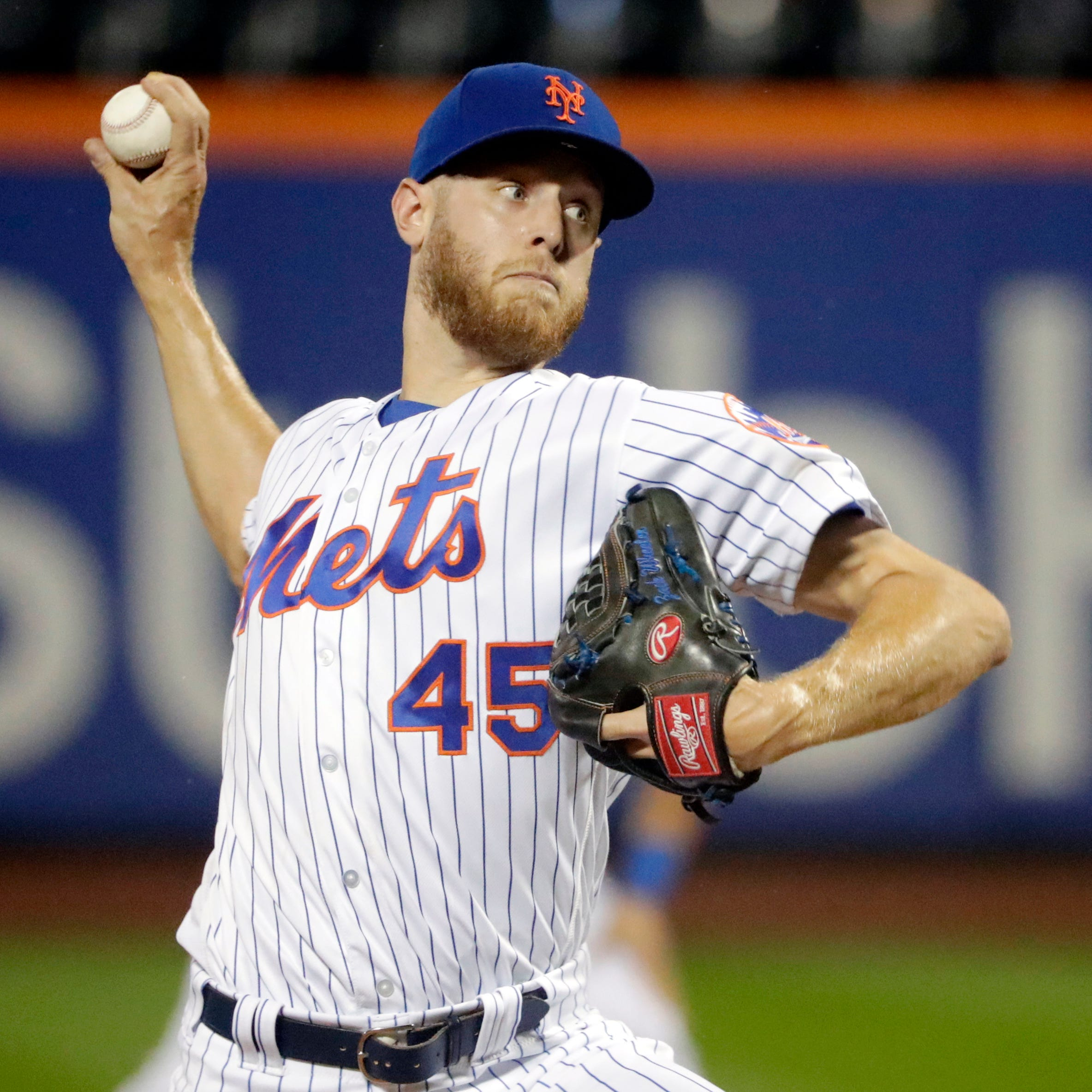 NY Mets, Philadelphia Phillies announce lineups for Tuesday