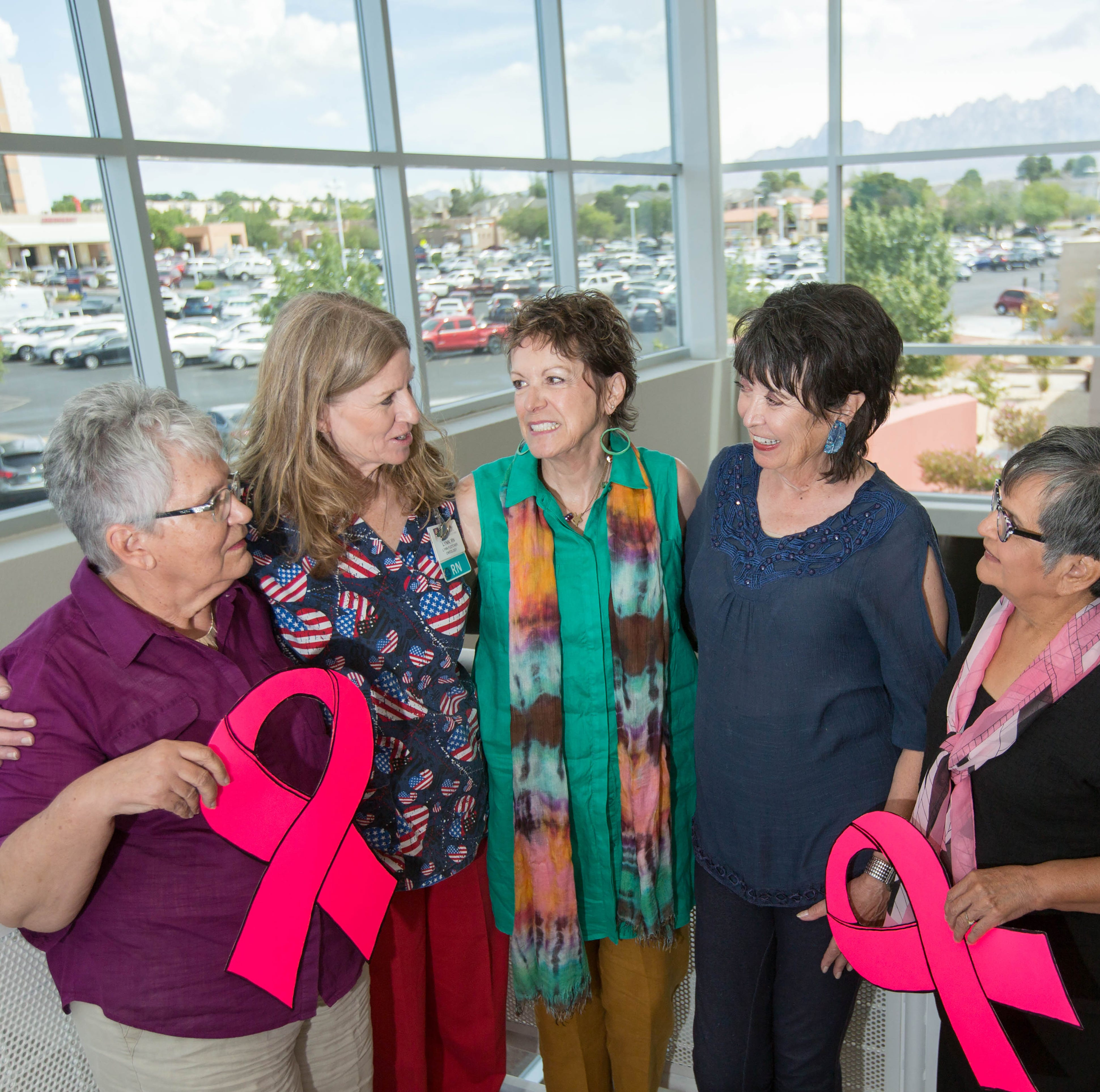 Life after diagnosis: Breast cancer treatment, support better by the day