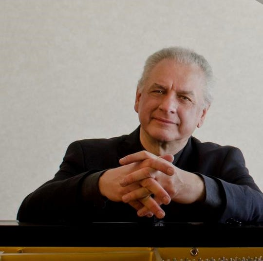 James Tocco will receive the Special Lifetime Achievement Award from the Cultural Council of Birmingham/Bloomfield honoring his world-renowned reputation as a musician and his co-founding of the Great Lakes Chamber Music Festival.