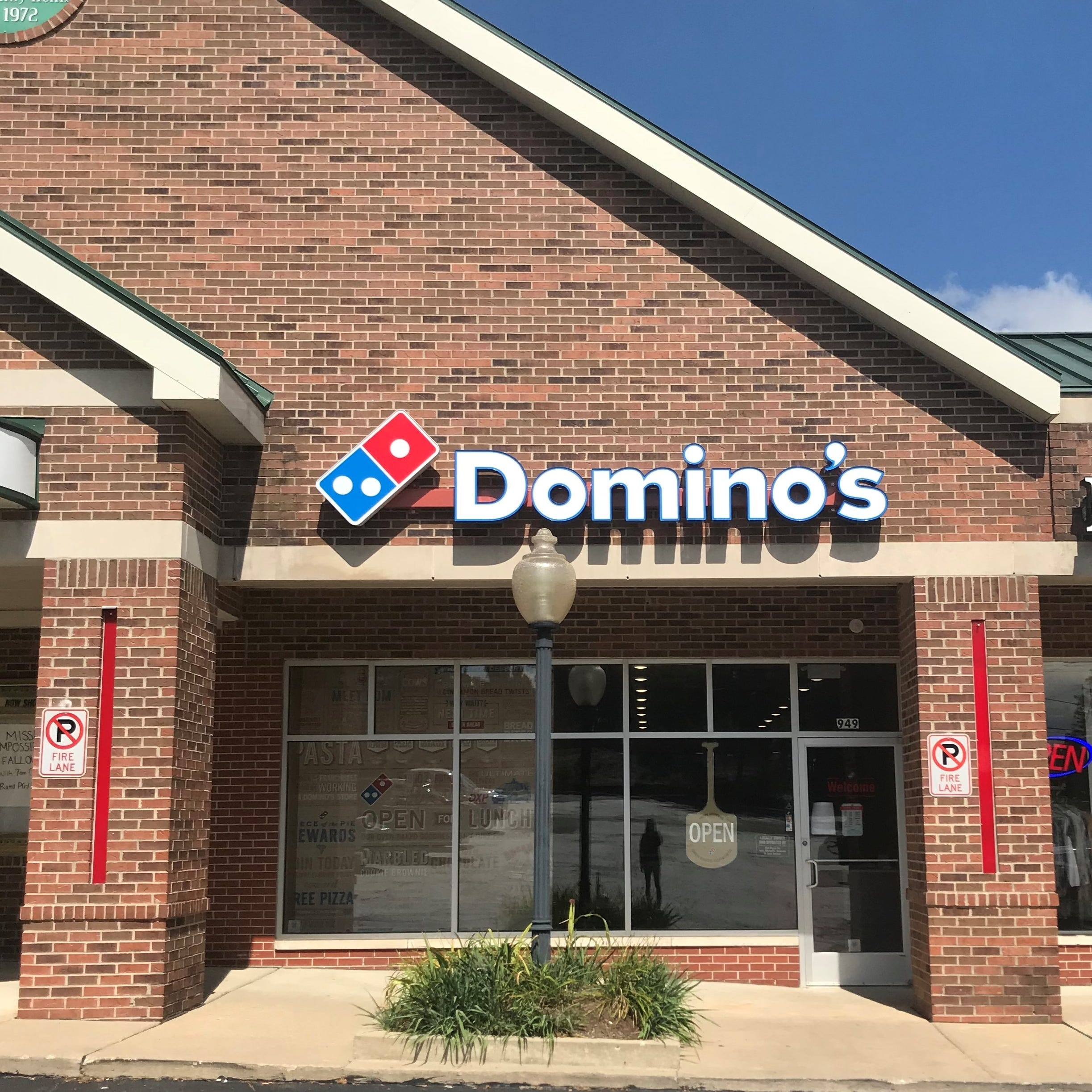 Domino's Pizza opens new location in Milford