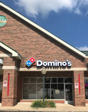 A new Domino's Pizza is open at 949 Summit Street in Milford.