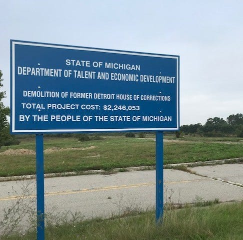 Five Mile tech corridor gets funding boost for infrastructure, cleanup
