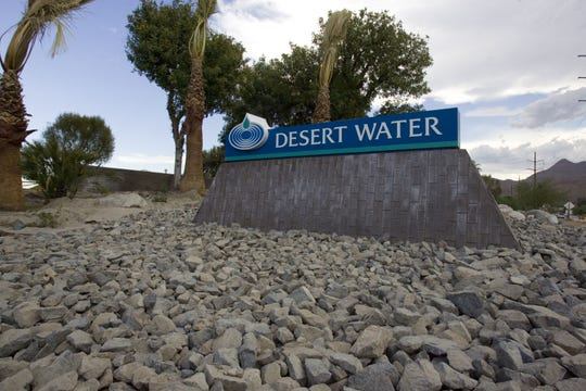Desert Water Agency has been sued by both the Agua Caliente Band of Cahuilla Indians and the Mission Springs Water District over separate groundwater management issues.
