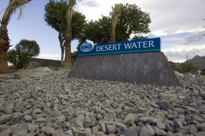 The Desert Water Agency has one contested election this year.