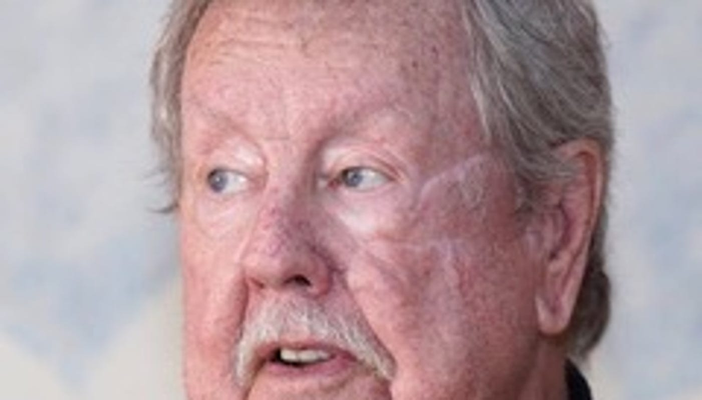 COVID-19 complications claim former Desert Hot Springs Councilmember Karl Baker Jr.