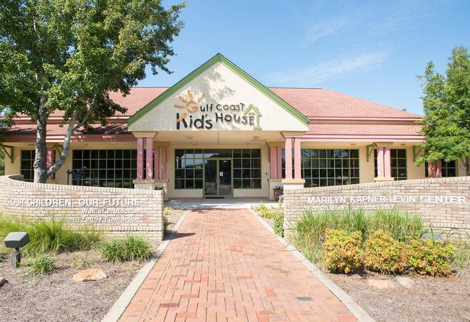 The Gulf Coast Kid's House relies on funds from the U.S. Department of Justice's Victims of Crime Act assistance grant program to payemployees' wages andprovide services, and no new funds can be drawn while the government shutdown continues.