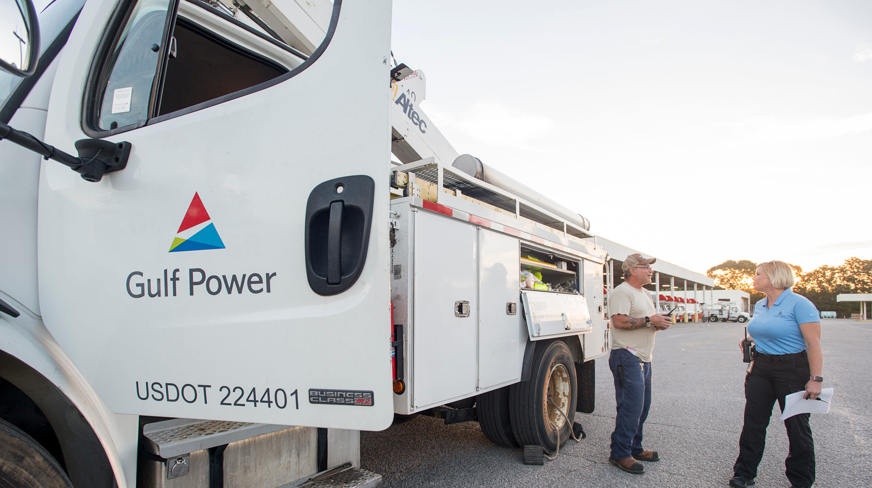 Gulf Power among 3 utilities pushing back against moratorium on disconnections