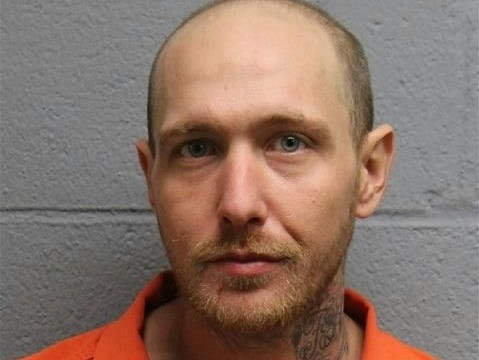James Ryan Knisely, born on 11/17/1981, 6-foot-1, wanted for second degree assault/VOP. All tips should be reported to Carroll County Sheriff's Office at 410-386-5900.