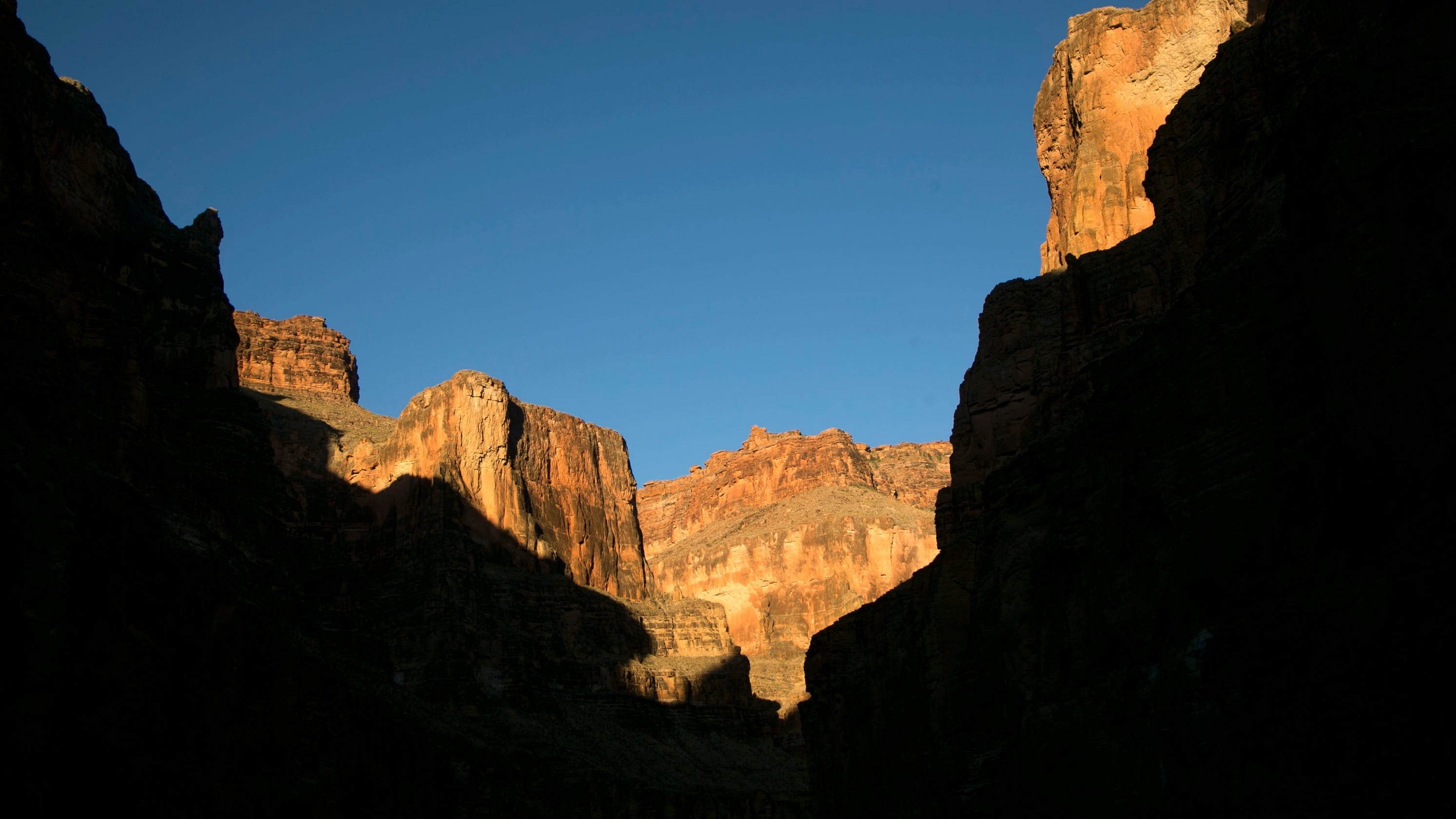 Supreme Court lets stand Grand Canyon mining ban