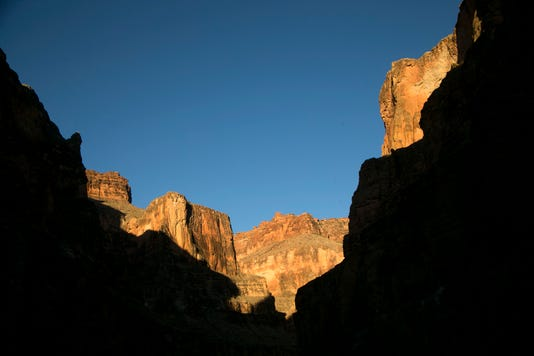 Colorado River Ecology Unnatural resource: The Grand Canyon's twisted ecology defines a tamed river's challenges