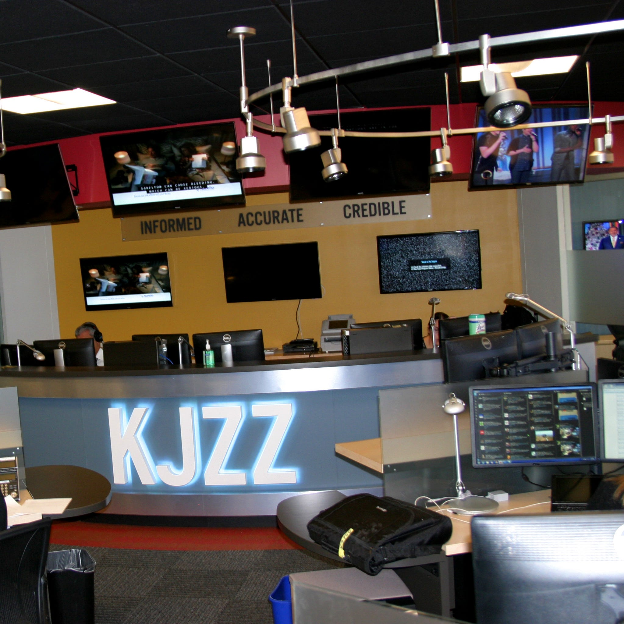 KJZZ executive demoted after workplace investigation finds 'thoughtless, sexist' behavior