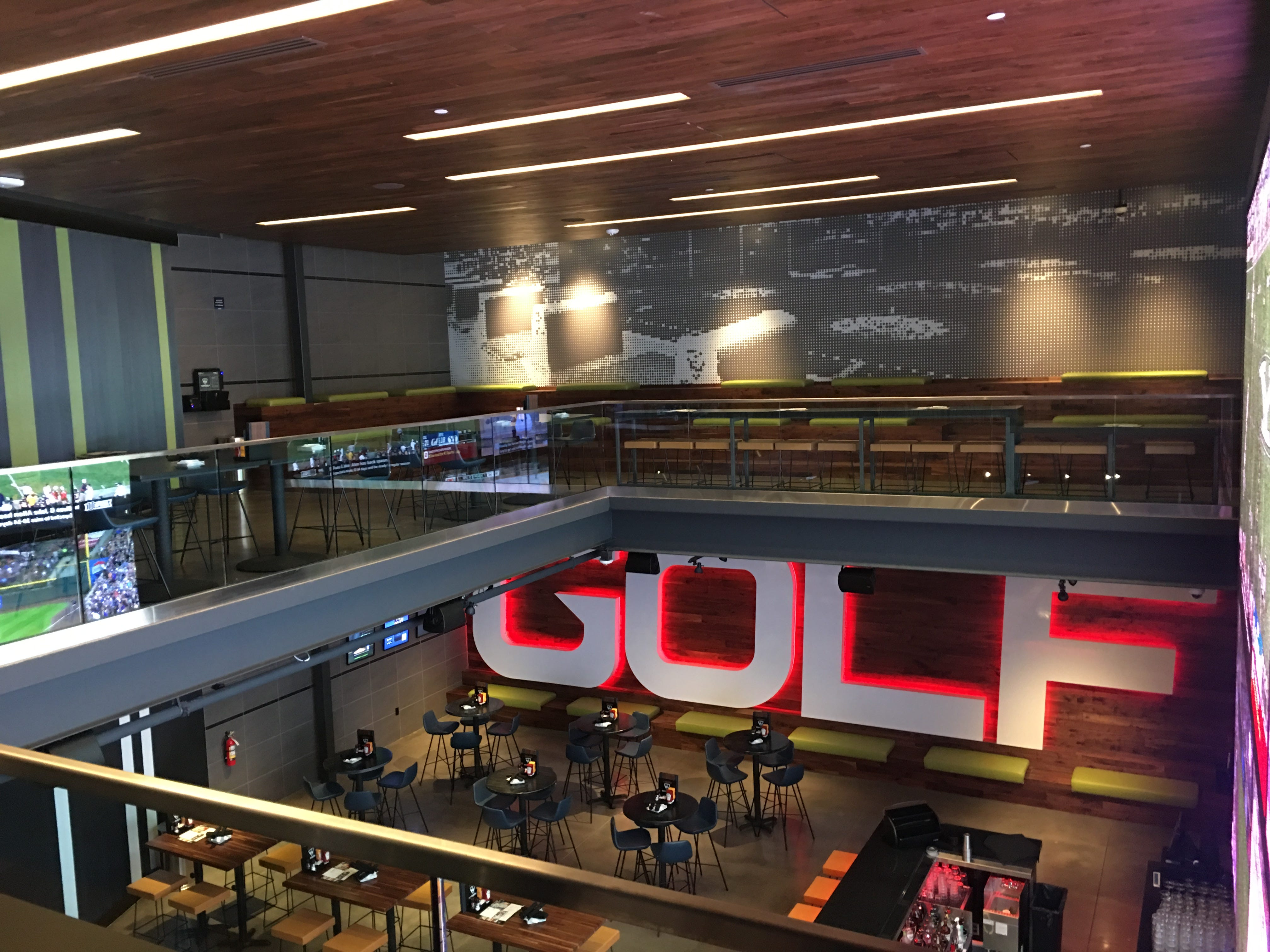 Topgolf's newest Valley location is scheduled to open in September near State Farm Stadium in Glendale.