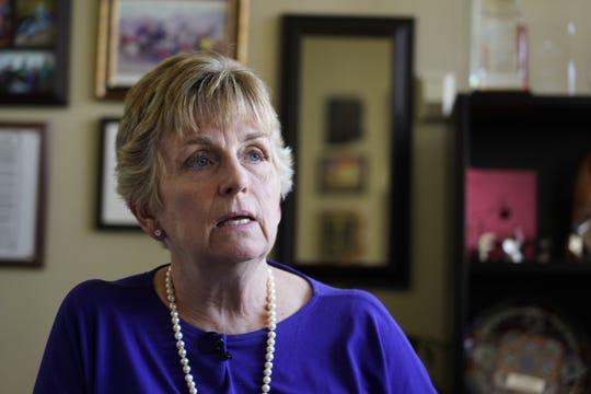 State Sen. Kate Brophy McGee
