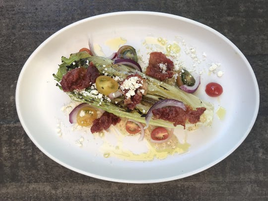 The Parlor is a participant in Fall Arizona Restaurant Week 2018.