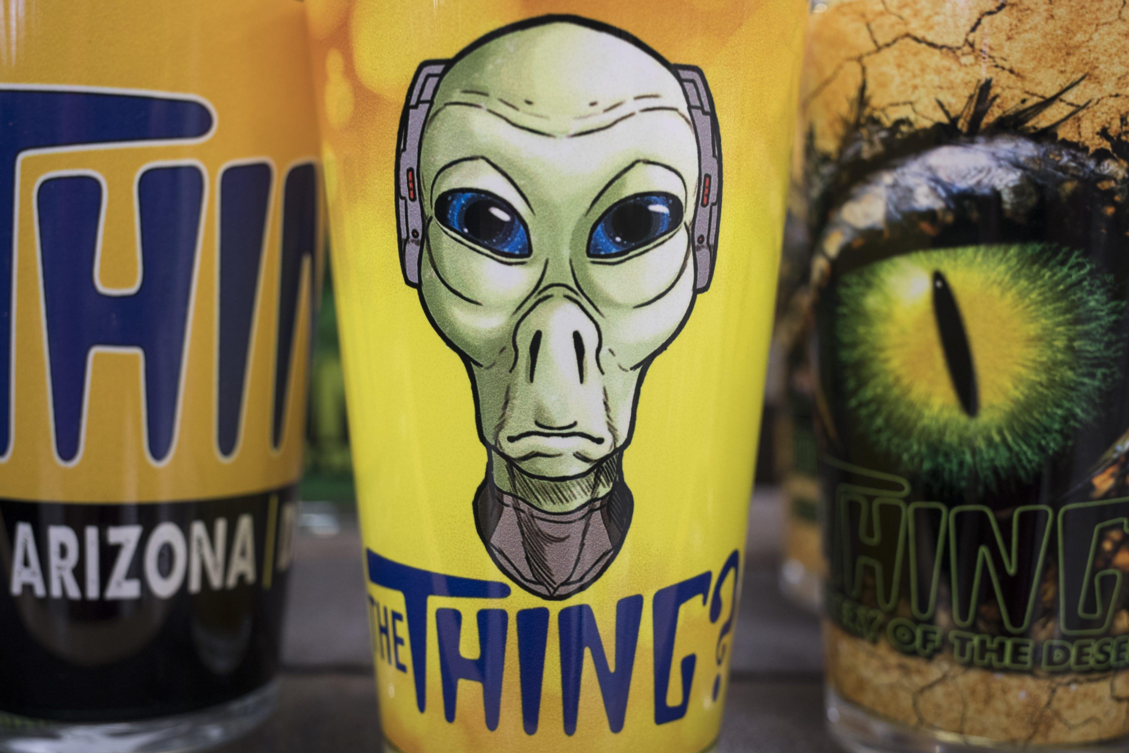 The Thing: Arizona's weirdest roadside attraction just got stranger   USA Today