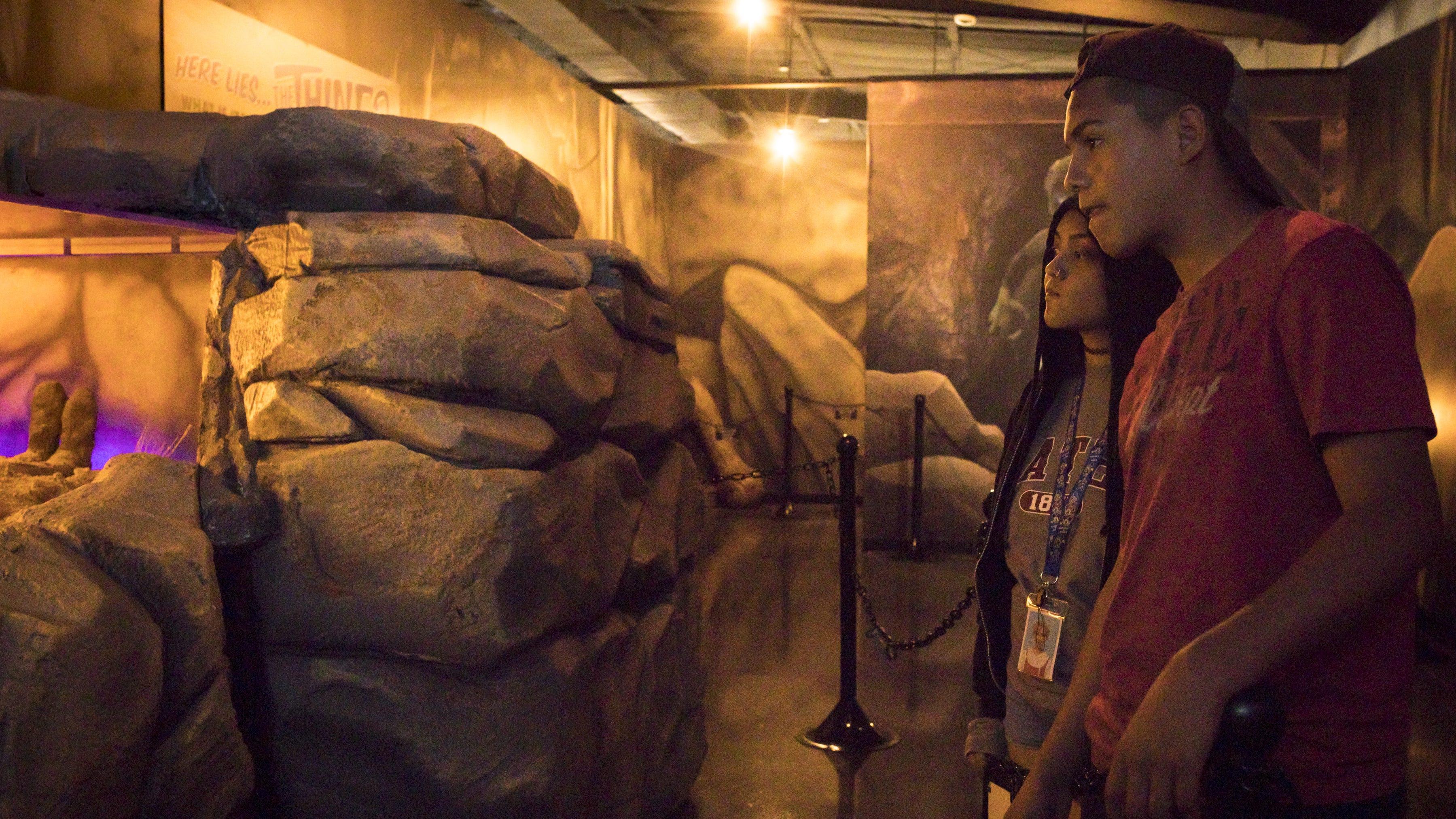The Thing: Arizona's weirdest roadside attraction just got stranger