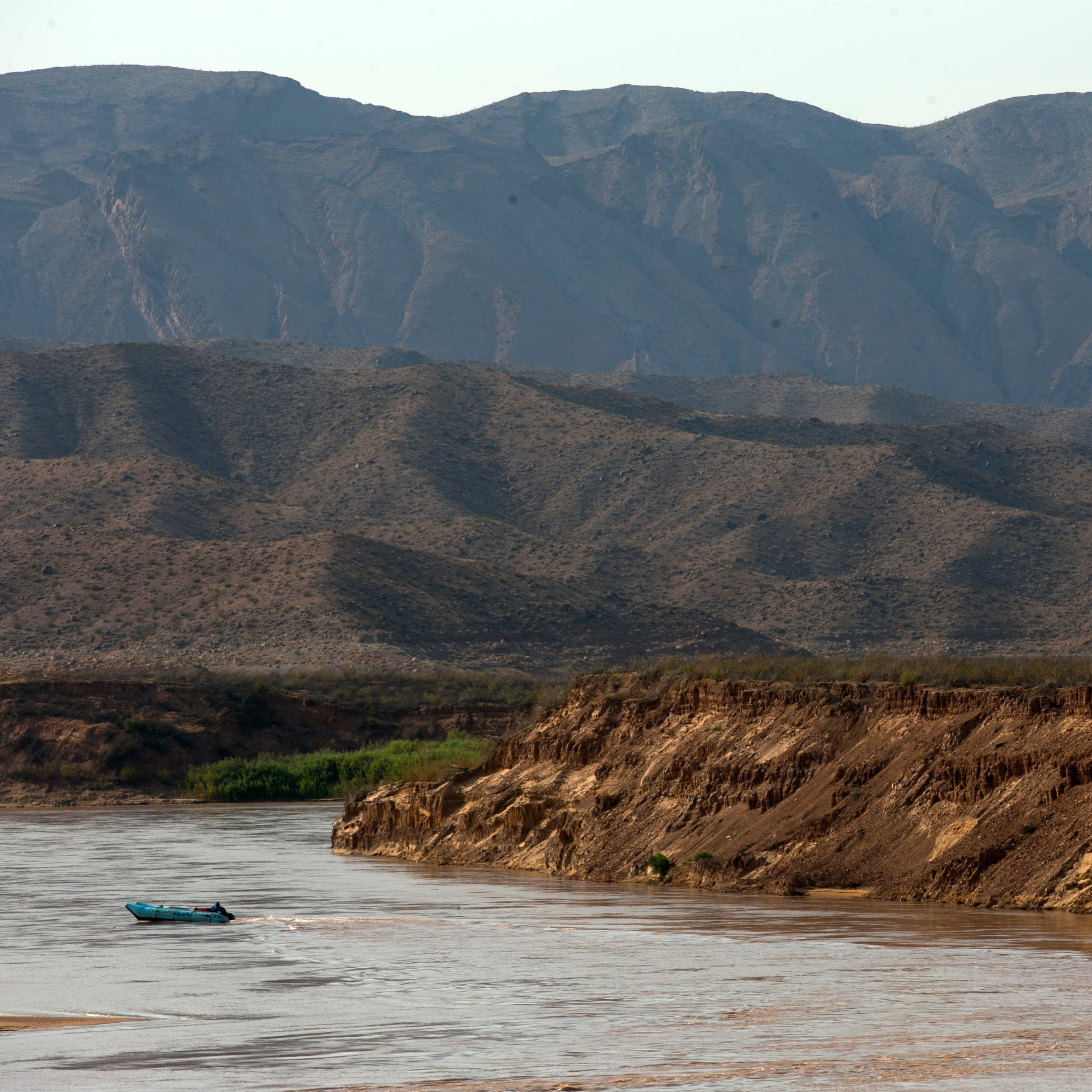 Western states release proposed agreements for drought-stricken Colorado River