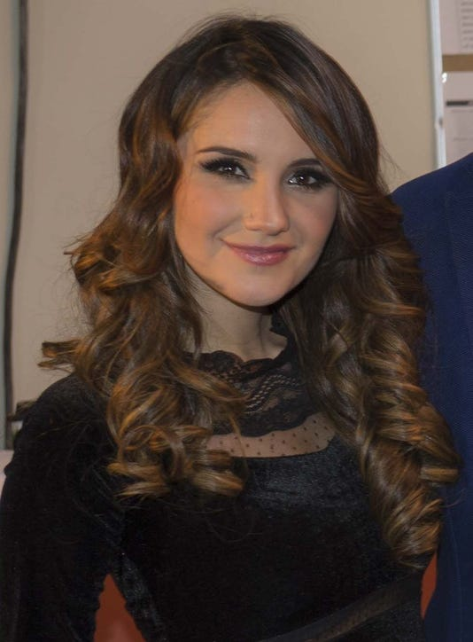 Dulce Maria Televisa