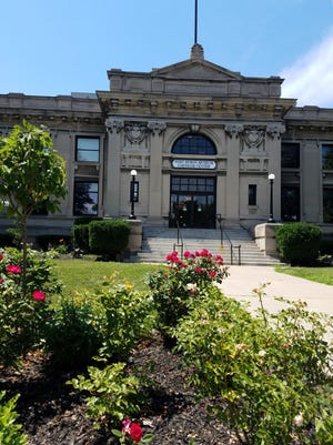The Port Huron Museum is once again without an executive director.