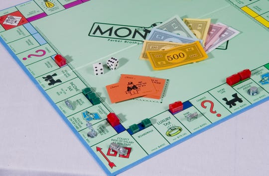 The sixth annual Monopoly Tournament to benefit Gilda's Club Rochester happens Tuesday evening, Sept. 25, at Good Luck Restaurant.