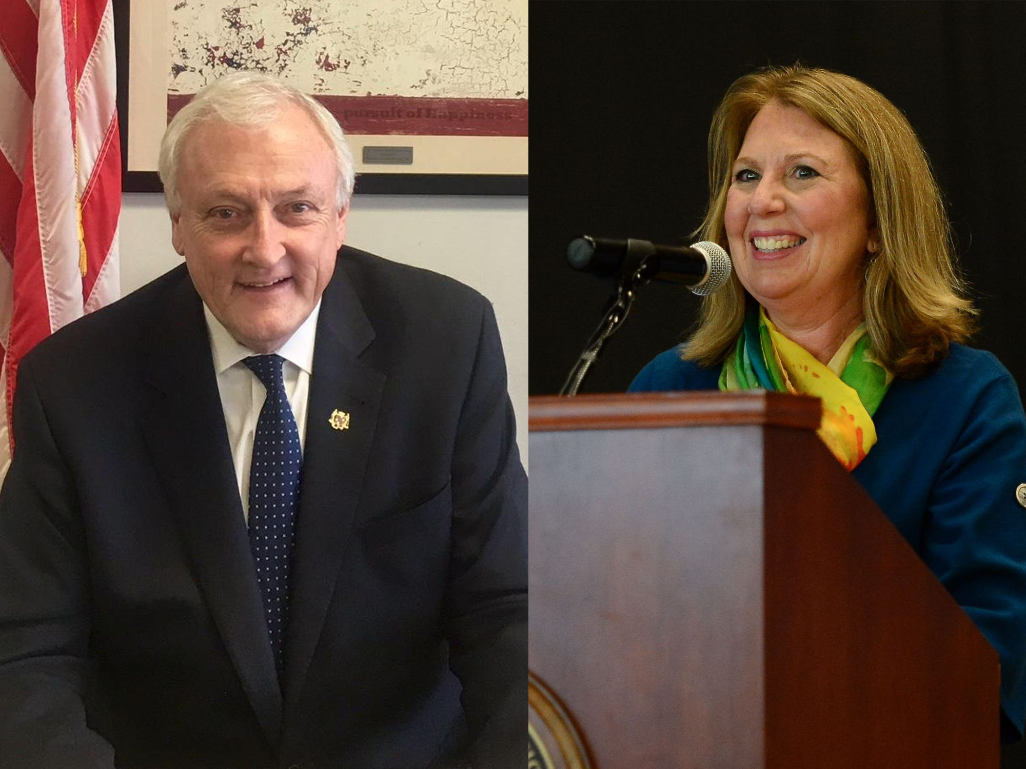 State Senate election: Mathias and Carozza battle for highly competitive District 38 seat