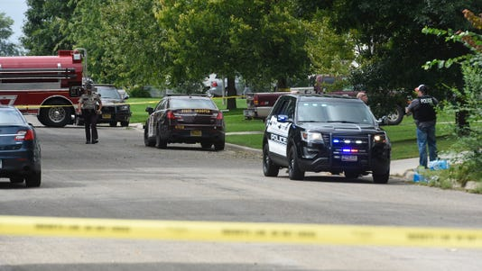 Sauk Centre Shooting 7