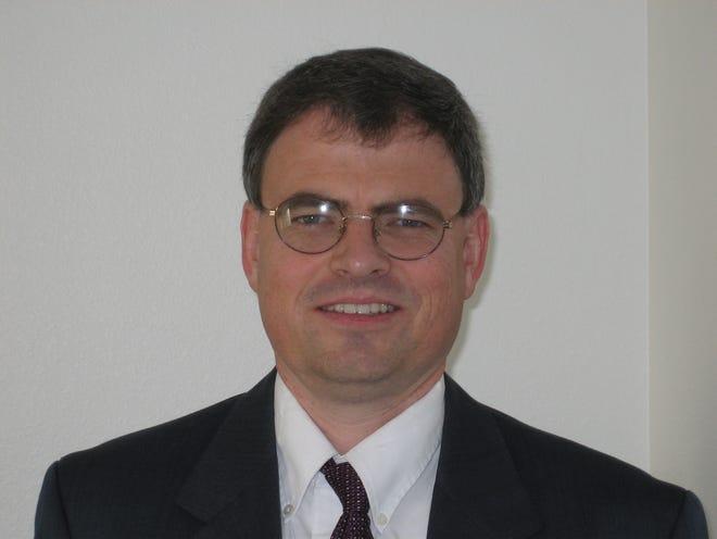 David Blodgett