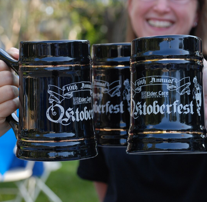 Cheers! Oktoberfest celebrations on the way