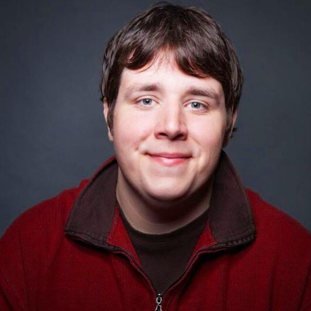 Comedian Matt Torkelson returns home to Merrill for comedy show