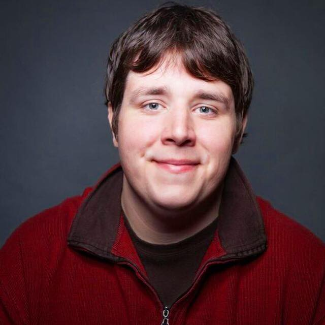 Comedian Matt Torkelson is originally from Merrill and is returning for a show on Sept. 28.