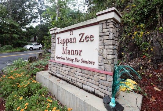 Tappan Zee Name